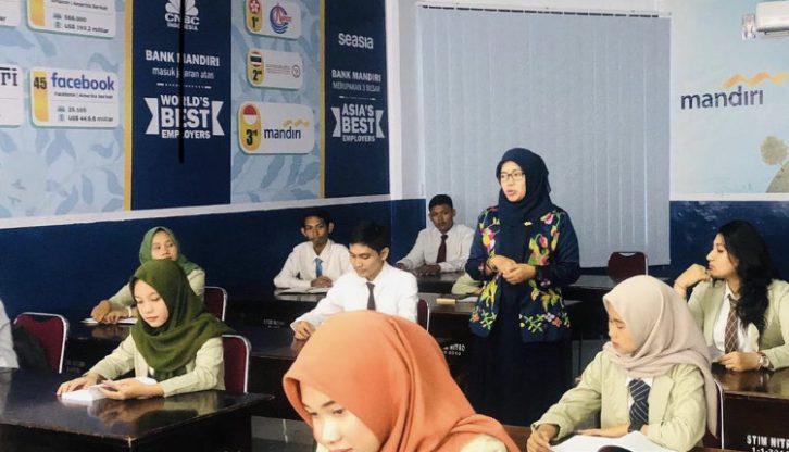 Minat di Pascasarjana IBK Nitro, Pendaftaran Mahasiswa Baru Masih Dibuka