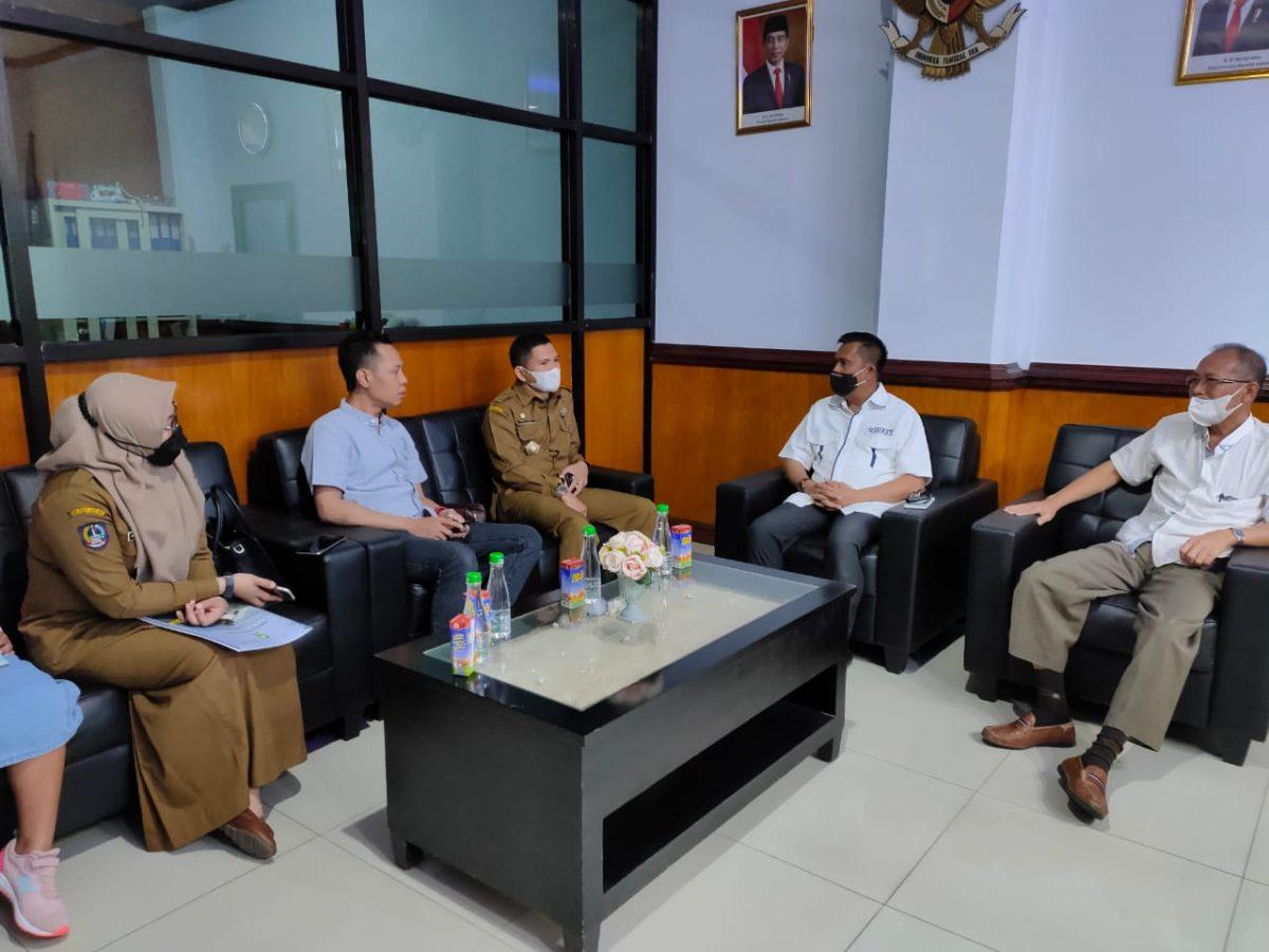 Dinas Pariwisata Pemkab Sinjai, MASATA dan IBK Nitro Siap Berkolaborasi Dalam Mendukung Desa Wisata